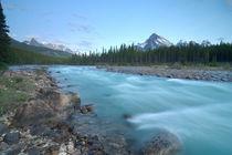 Canadian Rockies by Ben Bolden