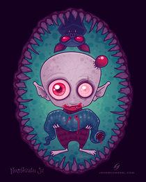 Nosferatu Jr von John Schwegel