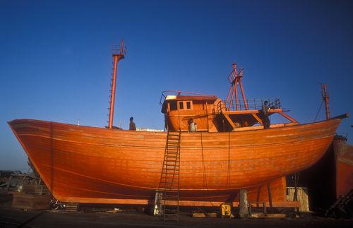 Orangeboat