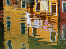 SpiegelArt 7 Burano by Almut Rother