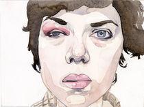 Black Eye von Meredith Lynn