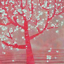 Blossom-squirrell