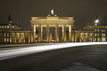 Brandenburger Tor by Markus Dick