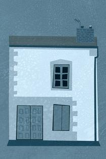 La Maison et l'Oiseau von Nic Squirrell