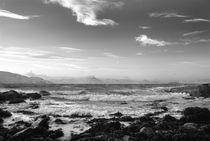 Barents Sea by Lutz Creutz
