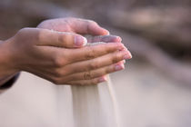 Hands-with-sand