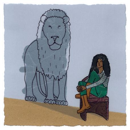 08-lion