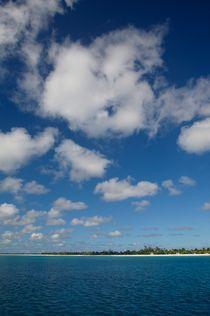 Barbuda island  by Zhdan Parfenov
