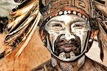 Mayan von Christian Archibold