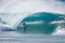 Perfect Pipeline. von Sean Davey