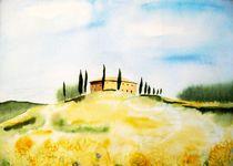 Toskana by Maria-Anna  Ziehr