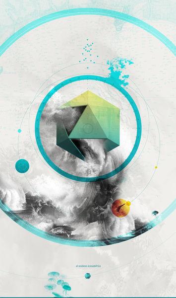 Oceano-icosaedrico