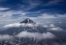 Volcano Koryak   von Denis Budkov