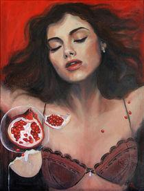 Blush by Lucy Yu