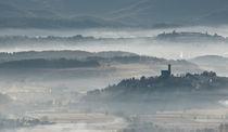 Val d'Arno by Luca Baldassarre