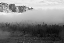 Brenta Dolomites by Luca Baldassarre