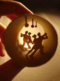 Roll Tango by Anastassia Elias