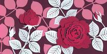 Roses by Anastassia Elias