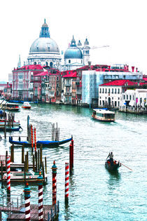 colorful-Venice von Manuela Russo