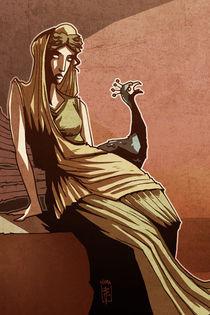 Hera by Jan Bintakies