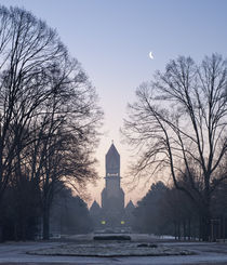 kalter Friedhof von Rolf Rothe