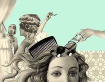 Frisur by Eva Vasari