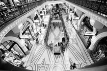 Sydney-Queen Victoria Building by FARHAD DAUD