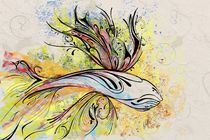 Flying Fishes von masha levene