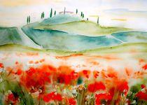 'Toscana' von Atelier Ziehr