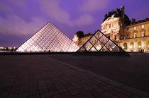Musee Du Louvre - III by Korawee   Ratchapakdee
