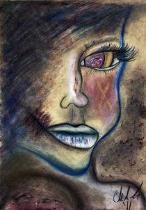 Vertigo's Pain...  von Christina Rodriguez