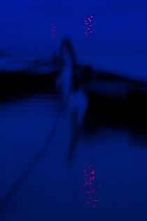 boat's dreams von Anna Rise