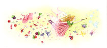 Blumenfee by Denitza Gruber