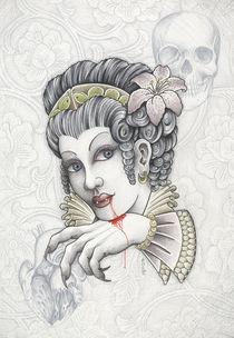Vampire von Adrian Stacey