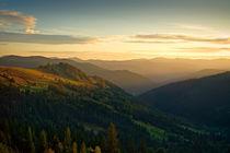Before sunset by Alex Gvozditskiy