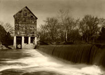 Brown's Mill by © Joe  Beasley
