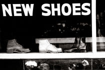 New-shoes