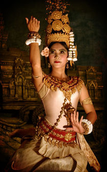 Apsaradancer-cambodia