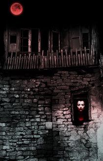 red moon von Zamin Jafarov