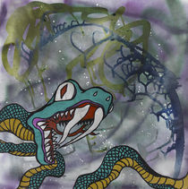 Snake Bite von bryant wieczorek