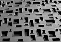 kleine Fenster by Chris Rüfli Photography