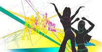 Dancing Sets Me Free von Dan Cacioppo