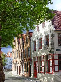 Licht und Schatten (Brügge-Belgien) by minnewater