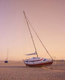 Sleeping Boats von Maciej Markiewicz