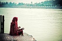 Meditation. von Anna Vesna