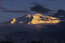 Denali National Park, Mount McKinley by Wolfgang Kaehler