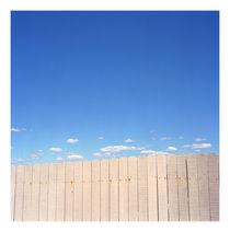Cityscape #1 by Bryony Shearmur
