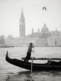 Gondolier by Martin Rak