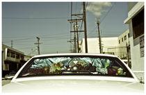 I Love LA. #4 by Bryony Shearmur