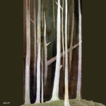 Darkness of the Gums by Patricia Howitt
